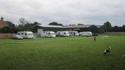 Egremont Pines Farm, YO41 5PA