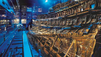 Offer image for: The Mary Rose - 20% off tickets.