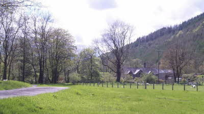 Ty Cerrig, LL40 2BB, Dolgellau, Gwynedd, Wales