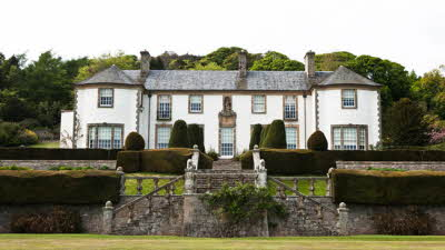 Offer image for: Hill of Tarvit Mansion - One free child when accompanied by one full paying adult