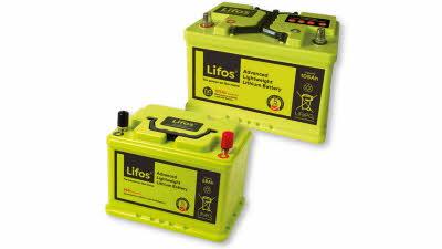 BBL Batteries