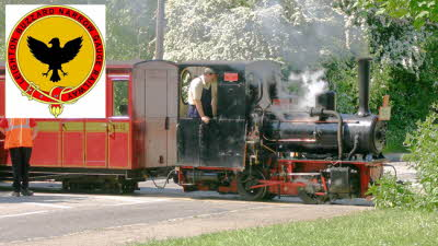 Offer image for: Leighton Buzzard Railway - Two for the price of one