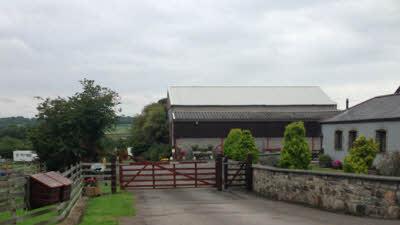 Vishwell Farm, CF5 6AF, Cardiff, Wales