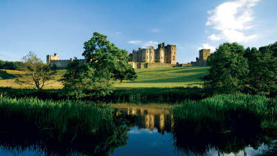 Offer image for: Alnwick Castle - 15% discount.