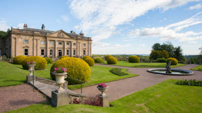 Wortley Hall, S35 7DB