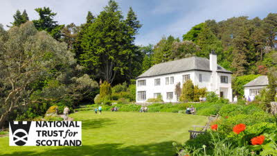 Offer image for: Inverewe Garden - One free child when accompanied by one full paying adult