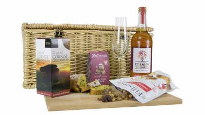 Cornish Hamper Store
