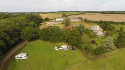 Chenson Farm, EX18 7LF