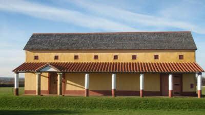 Glebe Farm, SY5 6BF
