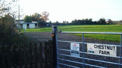 Chestnut Farm Meadow, NR10 3DH, Norwich, Norfolk