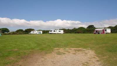 Chycarne Farm Cottages, TR13 9TE