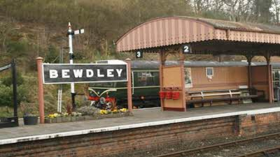 The Bumbles, DY12 1TR, Bewdley, Worcestershire