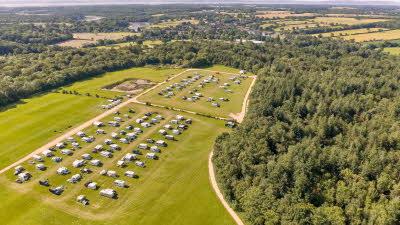 Beaulieu Pop Up Camp Site