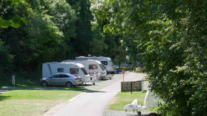 Cambridge Cherry Hinton Caravan Club Site (REF   CHH) e2adc938b98