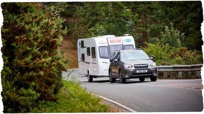 Camper hook up siti UK