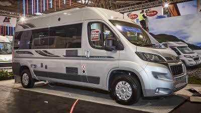 Auto-Sleeper Peugeot Warwick Duo
