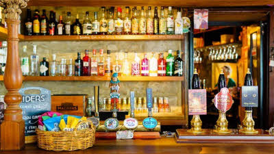 Offer image for: The Cotswold Arms - 10% discount