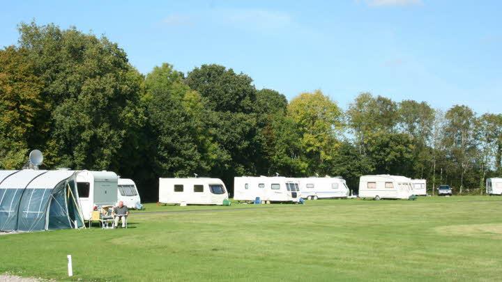 Broomfield Farm Club Site | The Caravan Club
