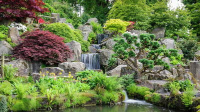 Offer image for: RHS Garden Wisley - £2.00 off adult garden admission