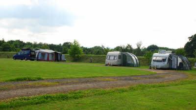 Condover Park Caravan Site, SY5 7NG