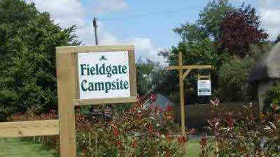 Fieldgate, PO20 7QX