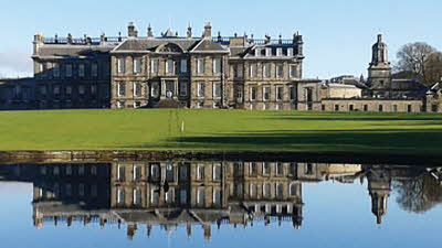 Offer image for: Hopetoun House - 10% discount off all tickets