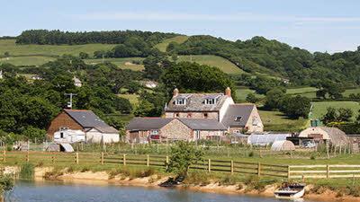 Spillers Farm, EX13 8AJ, Axminster, Devon