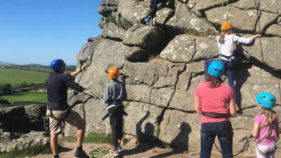 Offer image for: Crag 2 Mountain - Up to 15% discount