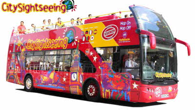 Offer image for: City Sightseeing Norwich - Two for the price of one.