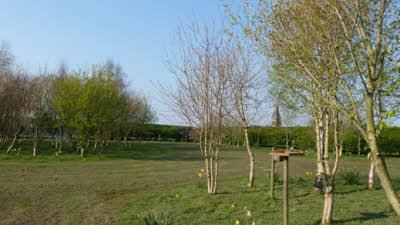 Tophouse Farm, NG5 8PH, Nottingham, Nottinghamshire