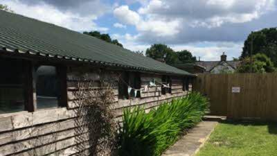 Southern Comfort, BH21 6QY, Verwood, Dorset