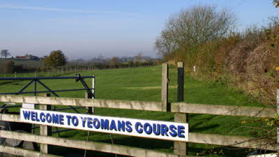 Yeomans Course House