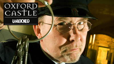 Offer image for: Oxford Castle Unlocked - 20% discount on regular tours