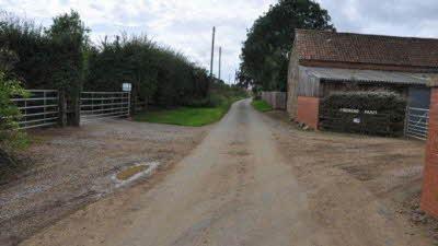 Moorend Farm, GL2 7DG, Dursley, Gloucestershire