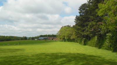 Hill Farm, CV35 9BU