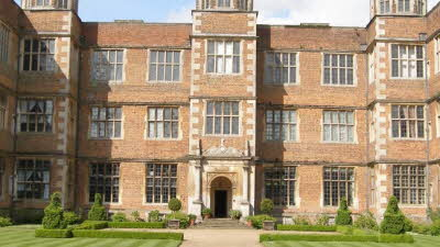 Offer image for: Doddington Hall & Gardens - 10% discount off House & Gardens admissions