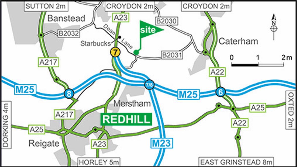 Alderstead Heath Club Site The Caravan Windsor Rapid Wiring Diagram Directions