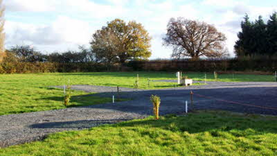 Herberts Field, WR8 0AX, Upton upon Severn, Worcestershire