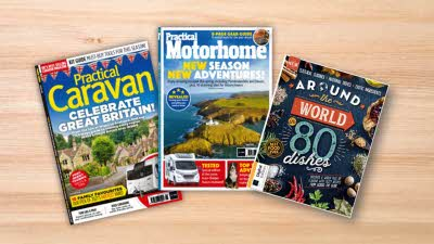 Magazine Direct