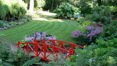 Offer image for: Abbotsbury Subtropical Gardens - 20% off individual tickets and passport tickets.