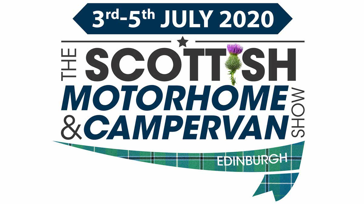 The Scottish Motorhome and Campervan Show