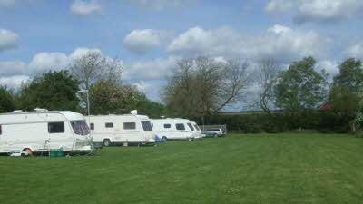 Ashfield Caravan Site, YO18 7PZ