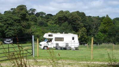 Court Caravan Park, TR3 7LL, Truro, Cornwall