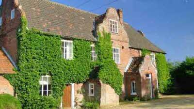 Bedingham Hall Farm, NR35 2DD