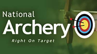Offer image for: National Archery – Ripley, North Yorkshire - Pre-booking is required by calling 0333 247 8006 and quoting the voucher code for 10%  off