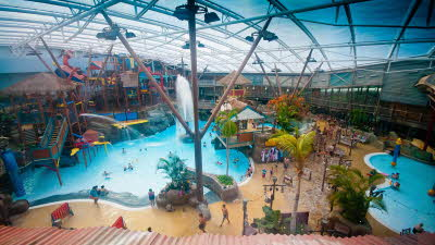 Offer image for: Water Park Alton Towers - Up to 27% discount - Pre-booking required