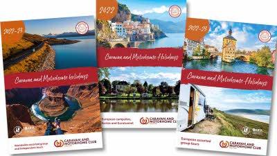Overseas brochures 2022/23