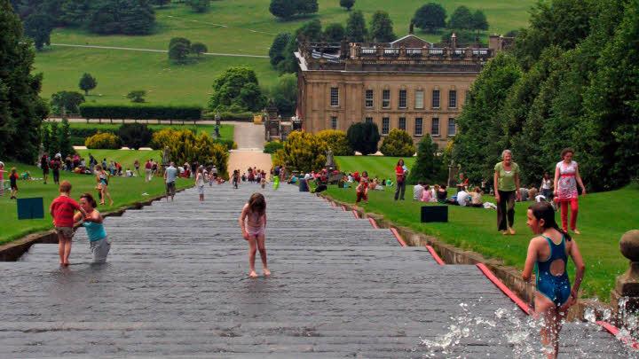 Chatsworth House England 6