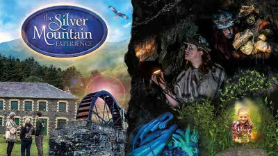 Offer image for: The Silver Mountain Experience - Enjoy 15% discount on admission tickets during the 2019 season
