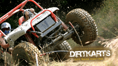 Offer image for: Dirt Karts . Crawley, West Sussex - 10% off for Members of the Caravan and Motorhome Club.
